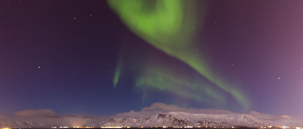 About brother Nordics nothern lights aurora